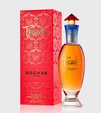 Parfum ROCHAS TOCADE EDT 100ml Neuf Et Sous Blister