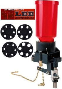 Lee Precision Pro Auto-Disk Powder Measure  # 90429 Brand New!