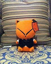 TUXEDO TUX FLOXY FOX DESIGNER PLUSH FIGURE BY PATCH TOGETHER