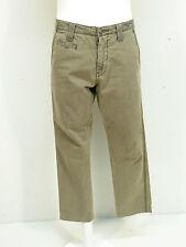 Tommy HILFIGER pantaloni taglia S/Grigio & Modern-trendy (K 3396)