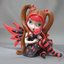 Hope  Fairy Figurine - Fairies From the Heart  - Jasmine Becket Griffith