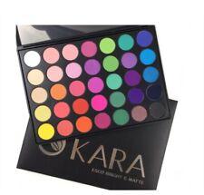 kara beauty Professional Palette Eyeshadow ES02 35 Colors  Matte & Bright