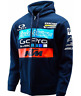 The new KTM sweater motorcycle locomotive hooded knight suit sweater coat off-ro