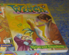 Manga *W.I.T.C.H.* Einzelband 6 ehapa Anime Comics Witch Softcover