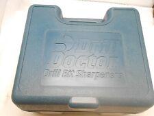 Drill Doctor bit sharpener, DD 500 Tradesman