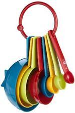 Kitchen Craft 'vamos Armá' tazas medidoras & cucharas infantil horneado
