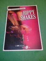 Hippy Shakes - Emmanuel Bourdier - La joie de lire