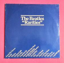 The Beatles - Rarities   ** Vinyl 12''  Parlophone  1A 038-06867  **