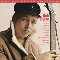 Bob Dylan - Bob Dylan [New Vinyl LP] Ltd Ed, 180 Gram, Mono Sound