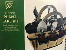 New Brookstone Premium Indoor Plant Care Kit. Never Opened