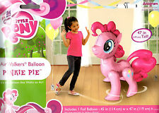 "47"" My Little Pony Airwalker Foil Balloon Birthday Decoration Party Supplies"
