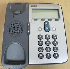 Cisco IP Phone 7912 combiné CP-7912G-A 74-4391-02