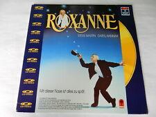 Roxanne - PAL - Deutsch - Laserdisc !