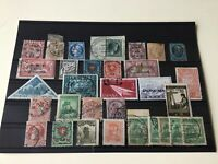 Mixed World stamps Ref 53876