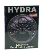 Marvel Hydra Metal Bottle Opener Diamond Select Toys Skull Sealed Brand New