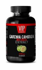 Fat burner pills  GARCINIA CAMBOGIA  Garcinia dietary supplement 1B