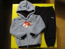 Puma survetement bébé 2/3 ans hoodie jogging BABY BOY TOM & JERRY NEUF