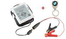 ORIGINAL BMW Motorrad Batterieladegerät Canbus 230V Adapterkabel 77028551896 NEU