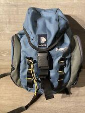 Lafuma Sentler 30 Hiking ,Mountaineering Climbing Camping Backpack Blue/Gray