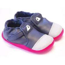 Bobux Medium Width Baby Shoes with Hook & Loop Fasteners