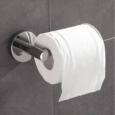 Toilet Paper Holder Stainless Steel Wall Mount Toilet Tissue Paper Rack 1PC