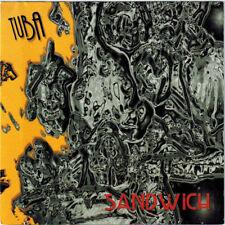 TUBA - Sandwich (CD 2000)