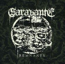 Remnants - Sarabante (2011, CD NEU)