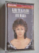 Kiri Te Kanawa - Ave Maria Tape Cassette