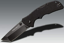 COLD STEEL 27TMCT MINI RECON 1 TANTO POINT CTS XHP BLADE STEEL FOLDING KNIFE.