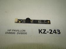 HP Pavilion DV9500 Kamera Display #KZ-243
