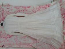 Magnifique robe  de communicante ancienne