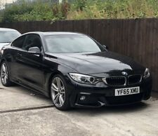 BMW 435I M SPORT COUPE CAT D LIGHT VANDAL DAMAGE EASY REPAIR SALVAGE 99p START!!