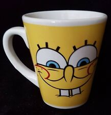 Sponge Bob Square Pants Coffee Mug 9.5cm