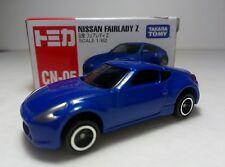 Tomy Takara Nissan Fairlady-Z (350-Z) Die-cast Scale 1:62 Brand New # CN-05