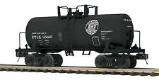 MTH Premier O Trains #85605 Keystone Gasoline 8000 Gallon Tank Car 20-96723