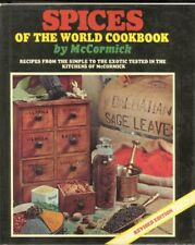 Spices of the World Cook Book