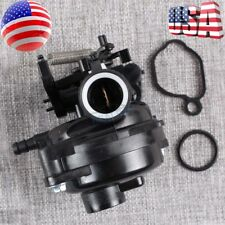 New Carburetor & seals for Briggs & Stratton 592361 model MTD Yard Machines USA