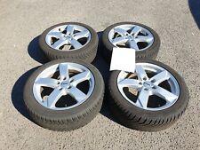 Winterreifen Audi A3 S3 TT Seat Altea Leon Skoda Octavia Superb VW Touran Golf