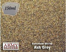 Army Painter BNIB Battlefields: Ash Grey