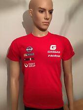 Fábrica de equipo de GASGAS Txt Ensayos De Carreras Bicicleta/CE Enduro Top/T-Shirt/Camiseta-L