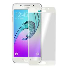 3D Echtglas Samsung Galaxy A5 2016 (A510) Full Screen Cover Folie Curved 9H