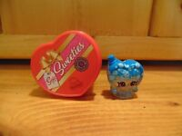 Nuevo Shopkins Real Littles Icy trata 2 Pack