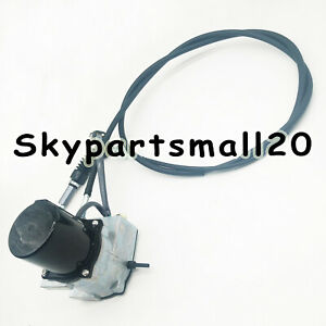 21EN-32220 Throttle Motor Assembly For Hyundai R225-7 R220-7 R215-7C excavator