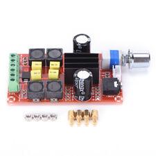 TPA3116D2 2X50W DC 5-24V Digital Amplifier Board Class D Dual Channel Stereo C+