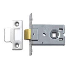 Legge 3708 Latch 64mm NP Flat Patt (3708-NP)