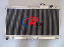 Aluminum Radiator for Mazda MX-5 Miata MX5 MT 1990-1997 90 91 92 93 94 95 96 97
