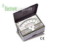 Custodia Tester Ice 680r Analizzatore Multimetro