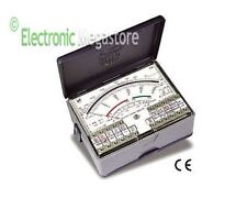 TESTER MULTIMETRO ANALOGICO ICE 680R PROFESSIONALE - GALVANOMETRO