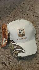 NWT SMEAL FIRE ENGINE HAT ONE SIZE