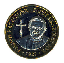 DEUTSCHLAND - Joseph Ratzinger - Papst Benedikt XVI. - ANSEHEN (12895/1367N)